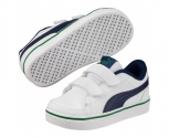 Puma zapatilla court point vulc v2 v inf