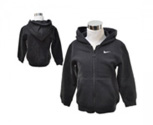 Nike jacket with hood core ess little boys