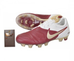 Nike football boot ctr360 maestri fg