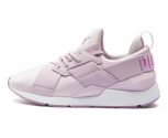 Puma zapatilla muse satin ii w