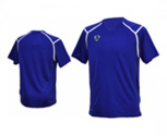 Nike shirt of soccer ss training top 2