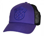 Nike cap good badge