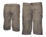 Converse pantalón corto silver w