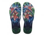 Havaianas chinelo slim tropical w