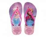 Havaianas chinelo frozen