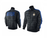 Nike jaqueta oficial inter authentic n98