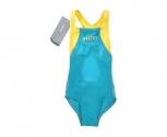 Speedo traje de baño logo de bebe