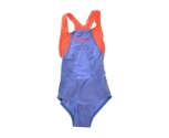 Speedo swimming suit logo of bebe