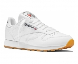Reebok zapatilla cl leather