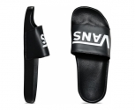 Vans flip flop sliof-on