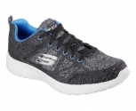 Skechers sapatilha burst deal closer