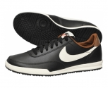 Nike sneaker elite trainer leather