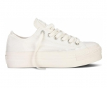 Converse sneaker ct all star platform