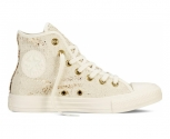 Converse sapatilha all star parchement hi