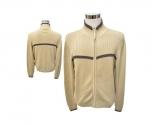 Adidas jacket underpar jumper