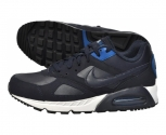 Nike sneaker air max ivo leather
