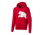 Puma sweat c/ capuz big logo