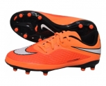 Nike football boot hypervenom phelon fg