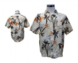 O´neill camisa bamboo all over s/slv