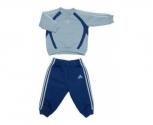 Adidas fato de treino inf 3s joggera