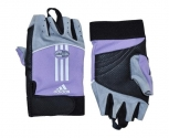 Adidas gloves cycling/halterofilia wms fit glove