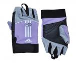 Adidas luvas ciclismo/halterofilia wms fit glove