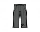 Adidas pantalon 3/4  pre prs