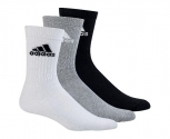 Adidas socks adicrew pack3