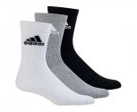 Adidas meias adicrew pack3