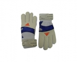 Adidas gloves of goalkeeper tunit assembled