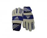 Adidas gloves of goalkeeper response pro