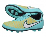 Nike football boot magista ola fg jr