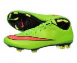 Nike football boot mercurial veloce ii fg