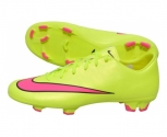 Nike football boot mercurial victory v fg