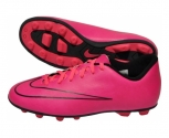 Nike football boot mercurial vortex ii fg jr
