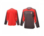 Umbro t-shirt long slvs speed