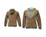 Umbro sweat with hood hoody jr