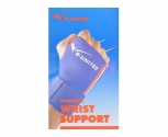 B-united wrist thermal neoprene c/finger