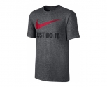Nike t-shirt nike sportswear just do it swoosh