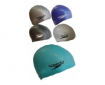 Speedo swimming cap silicone