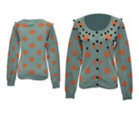 Numph jacket josefine w
