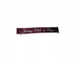 Scarfofficial sc braga knitted