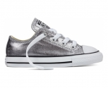 Converse sapatilha all star chuck taylor inf ox