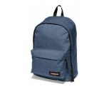 Eastpak mochila out of office double denim