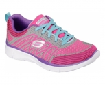 Skechers sapatilha equalizer above all jr