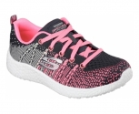 Skechers zapatilla burst jr