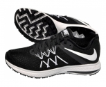 Nike sapatilha air zoom winflo 3 running