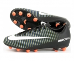 Nike football boot mercurial vapor xi (ag) jr