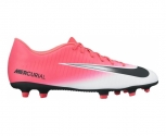 Nike bota de futbol mercurial vortex iii firm-ground
