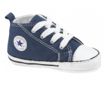 Converse sneaker all star first crib